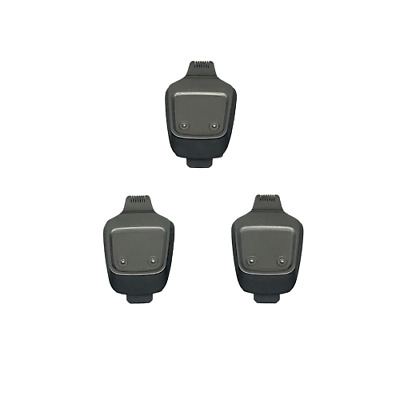 AU13.31 • Buy (3) Philips Norelco Multigroom Trimmer Replacement Detail Precision Blade Head