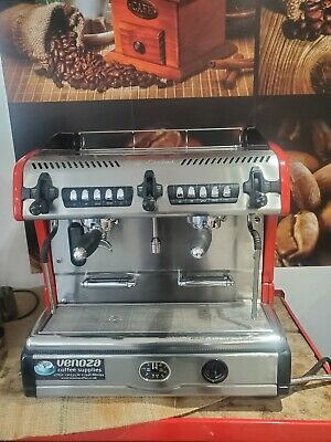 £1415 • Buy Commercial Coffee Machine 2 Group  La Spaziale S5 Compact 2015