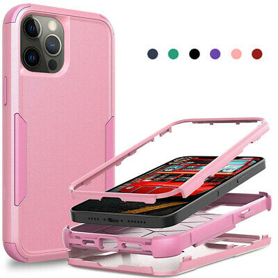 AU10.64 • Buy Cute Shockproof Case For IPhone 13 12 11 Pro Max Xr Xs Max 6 7 8 Plus SE Cover