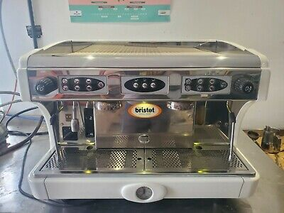 £1575 • Buy Commercial Coffee Machine 2 Group Astoria