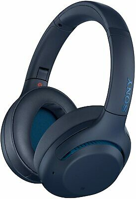 AU244.99 • Buy @#NEW#@ Sony WH-XB900N Wireless Noise Cancelling EXTRA BASS Bluetooth Headphones