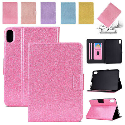 £6.79 • Buy Smart Leather Bling Case Stand Bumper Cover For IPad 10.2  9th Mini 6th Gen 2021