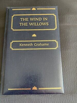 £0.99 • Buy The Wind In The Willows By Kenneth Grahame Wordsworth Hardback Book.  A9