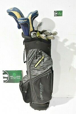 AU185.35 • Buy Mixed Clubs Package Set / Woods, Irons, Putter  / OTPMIX001