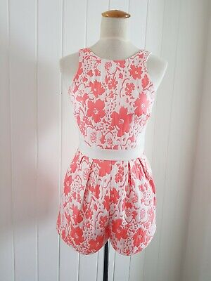 AU5 • Buy Finders Keepers Playsuit Size S