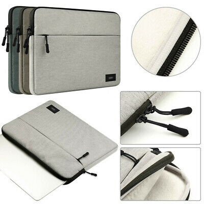 AU24.19 • Buy Laptop Notebook Sleeve Case Protective Bag Cover For 11 13 15 Inch Macbook Dell