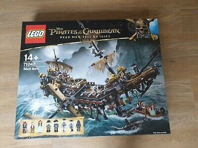 £250 • Buy Lego 71042. Pirates Of The Caribbean Silent Mary. Brand New And Sealed.
