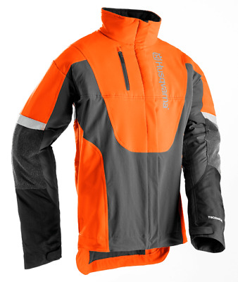 £179.95 • Buy Husqvarna Technical Arbor Professional Chainsaw Protective Jacket Size S (46-48)