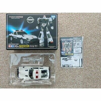 £80 • Buy Transformers Masterpiece Prowl MP17 *Authentic First Release Takara Version*