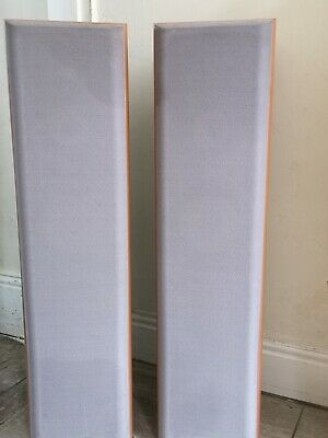 £65 • Buy Sony Floor Standing Hi Fi Speakers 150w  Excellent Sale Due To House Move.
