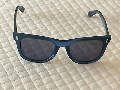 £10 • Buy Marc By Marc Jacobs Blue Sunglasses