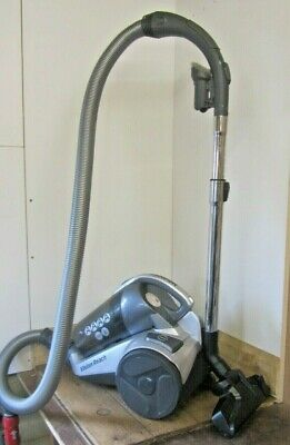 £29.99 • Buy Hoover Vision Reach Bagless Cylinder Cyclonic Vacuum Cleaner BF81VS02