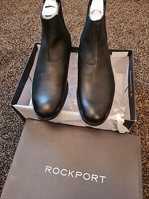 £16 • Buy Mens Rockport Boots Size 8.5 Brand New In Box
