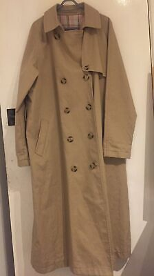 £32 • Buy Uniqlo J W Anderson Reversible Trench Coat XL Without Belt