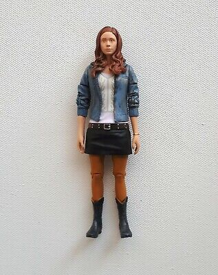 £9 • Buy Doctor Who Action Figure - Amy Pond - Let's Kill Hitler