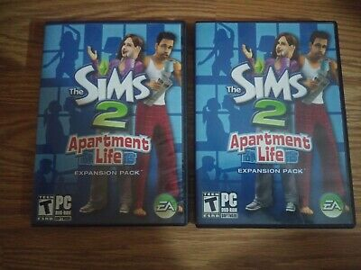 £14.49 • Buy The Sims 2: Apartment Life (PC)