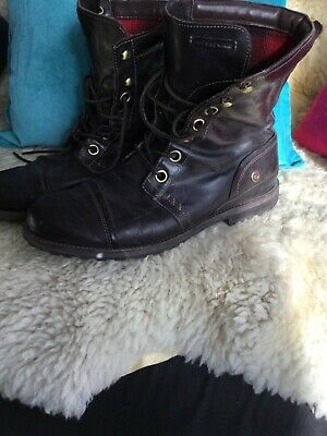 £9 • Buy Rockport Boots Size 12