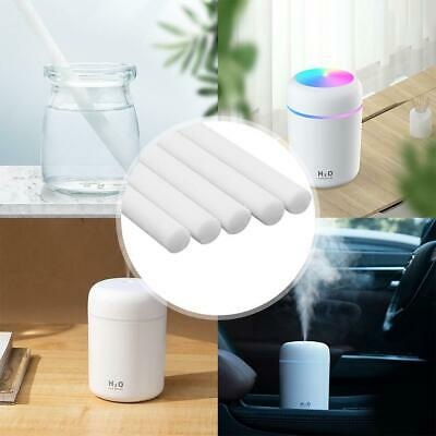 AU16.09 • Buy USB Aromatherapy Oil Diffuser Ultrasonic Air Humidifier Mist Maker (Pink)