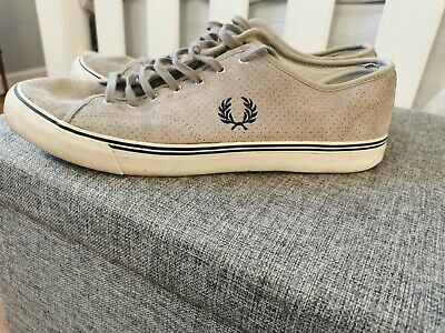 £4 • Buy Mens Fred Perry Shoes Size 11