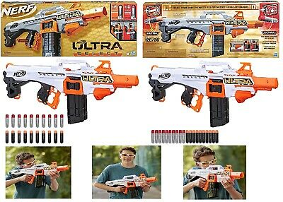 AU199 • Buy NERF Ultra Select Fully Motorized Blaster Ages 8+ Toy Gun Fire Fight Darts Play