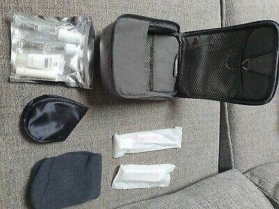£1.99 • Buy Malaysia Airlines Amenity Kit Business Class Aigner Perfume  Unopened Original