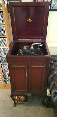 £130 • Buy Harrods Gramophone And Records