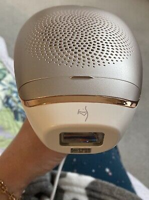 View Details Philips IPL Laser Hair Removal System - Used Once • 60£