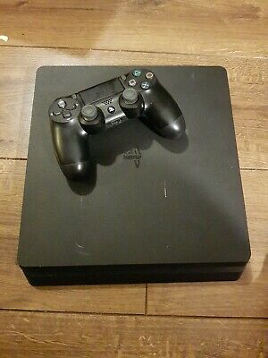 AU147.97 • Buy Ps4 Slim Console With Controller