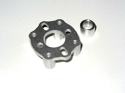 Parkzone Corsair & T-28 Motor Mount For Turnigy 3530 • 12.18£