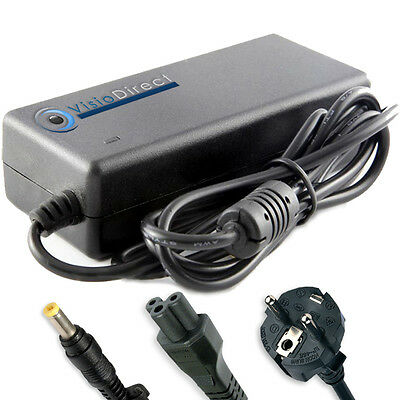 £14.15 • Buy Alimentation Chargeur PACKARD BELL Easynote SW51 France
