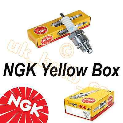 NEW NGK Spark Plug Trade Price BPR6ES Stock No 7822 • 2.85£