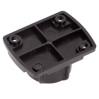 AU23.11 • Buy UltimateAddons 1  25mm Ball AMPS 4 Hole Layout GPS Sat Nav Connector Plate