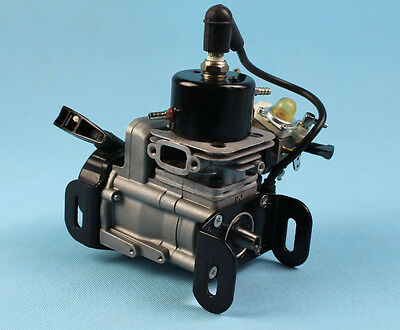 £105 • Buy QJ 26CC Marine Engine For Rc Gas Boat Compatible With Zenoah G260PUM