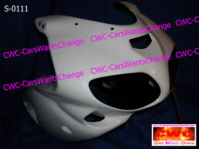 $185.36 • Buy Suzuki Sv 650 1998 - 2002 - Front Fairing / Nose / Cowl !!! New !!!