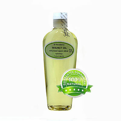 $7.29 • Buy Walnut Oil Pure Oil Cold Pressed Organic Free Shipping!!!