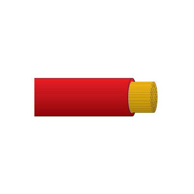 AU44.95 • Buy Cable - 8 B&S - 10 Metre Length RED