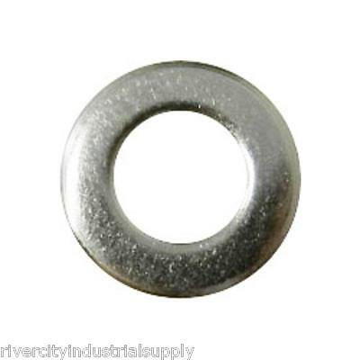 $14.02 • Buy (1000) M2.5 Metric Stainless Steel Flat Washer A2 / 18-8 / SS 2.5mm Din 125A