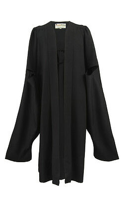 University Academic Graduation Gown (Master's) --special Offer • 39£