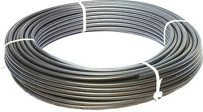 £17.30 • Buy Irrigation LDPE Pipe 13mm I.D Hozelock Compatible Automatic Watering - Free P&P