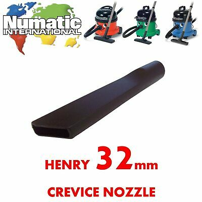 £4.50 • Buy For Numatic Henry George Charles Vacuum Cleaner Hose 32mm Crevice Tool Long