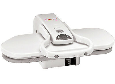 View Details Singer ESP2 Steam Press Ironing Board System • 185.00£
