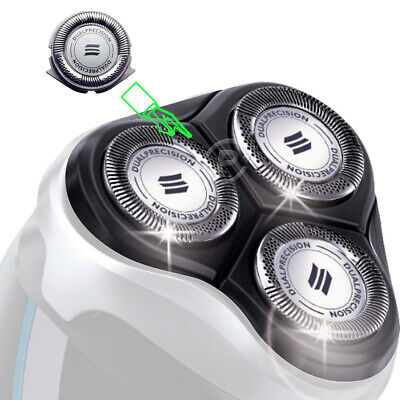 $ CDN14.50 • Buy 3 Pack HQ8 Dual Precision Replacement Heads Blades Philips Norelco Shaver HQ7180