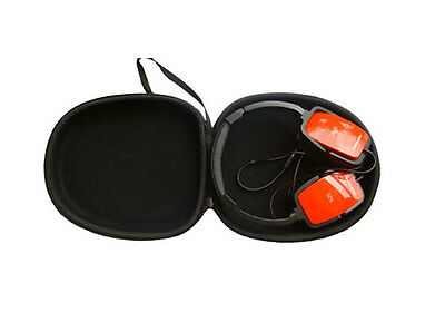 Headphone Case For SONY MDR ZX100 ZX300 ZX600 Philips SHB9000 Sony MDR V55 New • 6.99£
