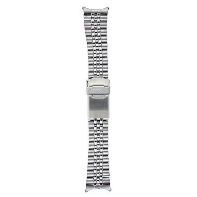 $ CDN54.43 • Buy Seiko SKX007 Watch Band Original 22mm SKX009 SKX173 SKX175 SKXA35 44G1AZ