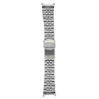 $ CDN54.29 • Buy Seiko SKX007 Watch Band Original 22mm SKX009 SKX173 SKX175 SKXA35 44G1AZ