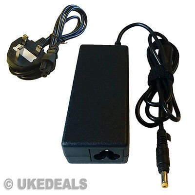 £10.79 • Buy For Hp 550 620 625 65w Laptop Charger Ac Adapter Power Supply + Lead Power Cord