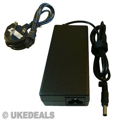 $12.76 • Buy For Samsung R530 R580 SPA-V20 AD-9019 Adapter Charger Laptop + LEAD POWER CORD