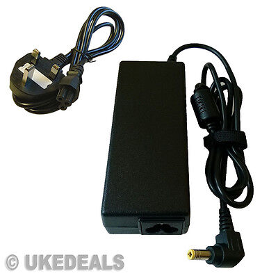 £12.89 • Buy 19V 4.7A Asus PA-1900-05C2 AC Adapter Laptop Charger + LEAD POWER CORD