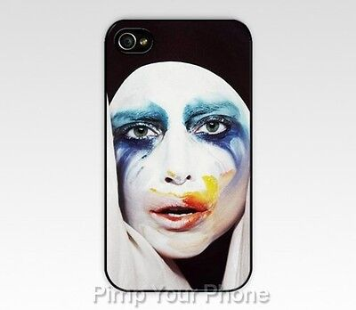 £9.99 • Buy Lady Gaga Artpop IPhone Cover Case ALL SIZES