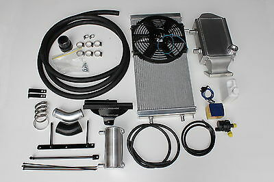 AU3295 • Buy Toyota Landcruiser 80 Turbo Diesel Intercooler Kit 1HZ, 1HD-T, 1HD-FT PLAZMAMAN